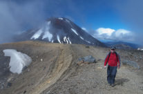 New Zealand – The Tongariro Crossing