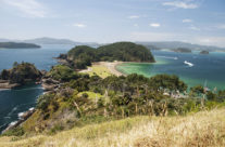 New Zealand – Bay of Islands
