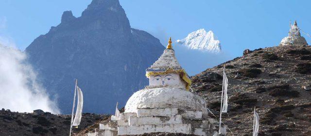Ama Dabla , Nepal
