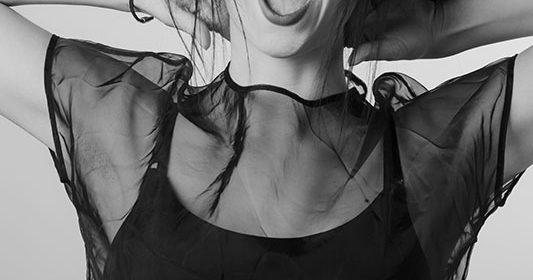 Studioportrait – Donna II