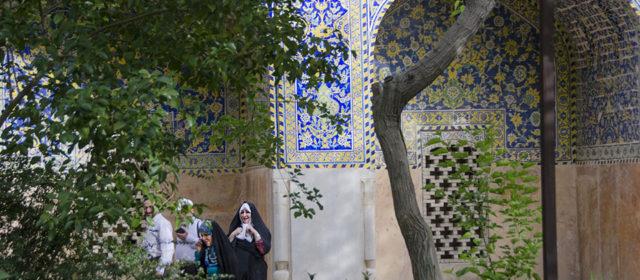 Isphahan, Masdjid-e Iman (Iran)