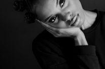 Studioportrait – Onitzia III