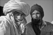 Young Tuareg, Marokko