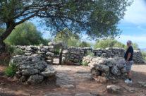 Nuraghi, Sardinia