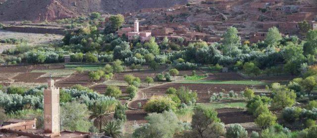 Atlas, Marokko