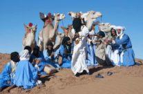 Marokkan Sahara